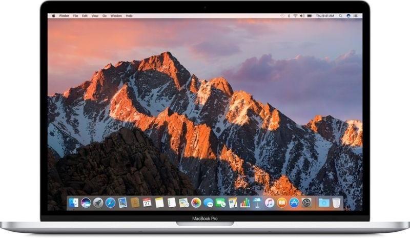 Apple MacBook Pro MLW72CZ/A