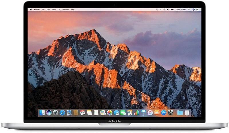 Apple MacBook Pro MPXR2CZ/A