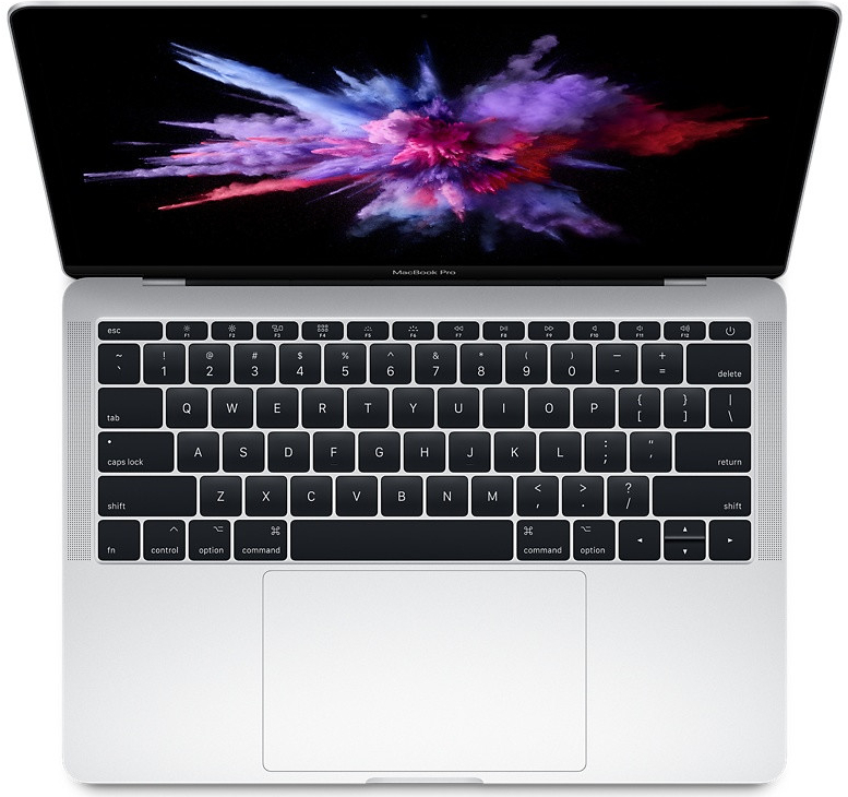 Apple MacBook Pro MPXR2ZE/A
