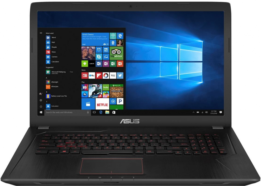 Hp omen 17 an016 1va83ea vs asus fx753vd gc261t for Portent vs omen