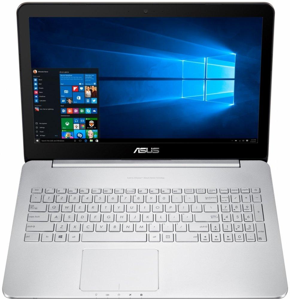 Asus N552VX-FW034T