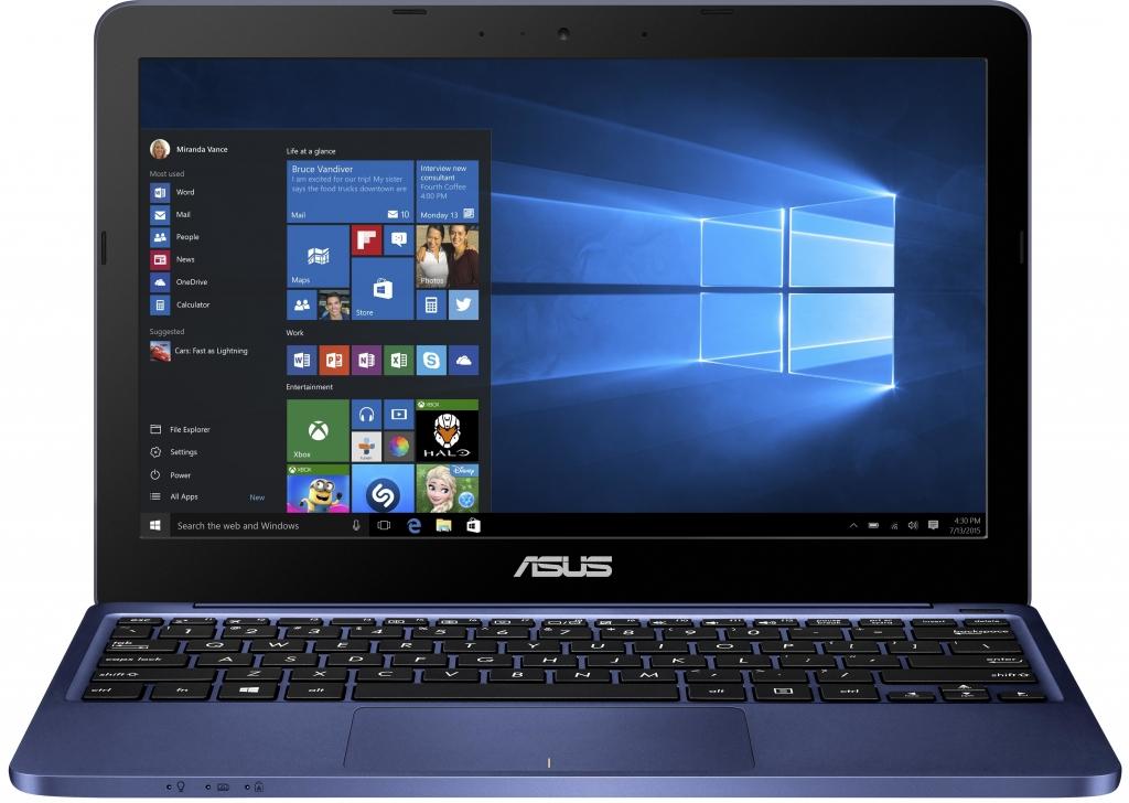 Asus VivoBook E200HA-FD0004TS