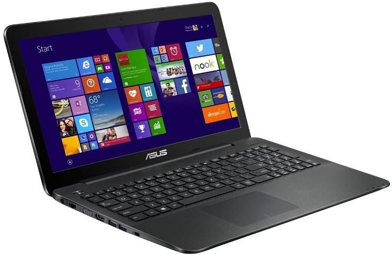 Asus X554LA-XO1726T