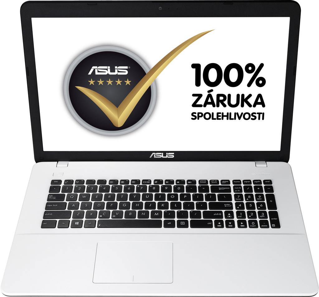 Asus X751LJ-TY007H