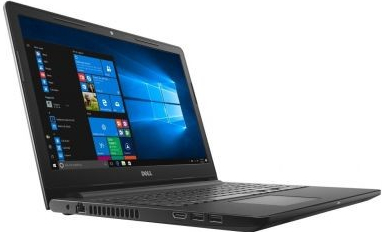Dell Inspiron 15 N-3576-N2-518S