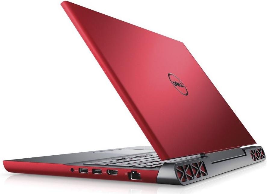 Dell Inspiron 15 N-7567-N2-716R