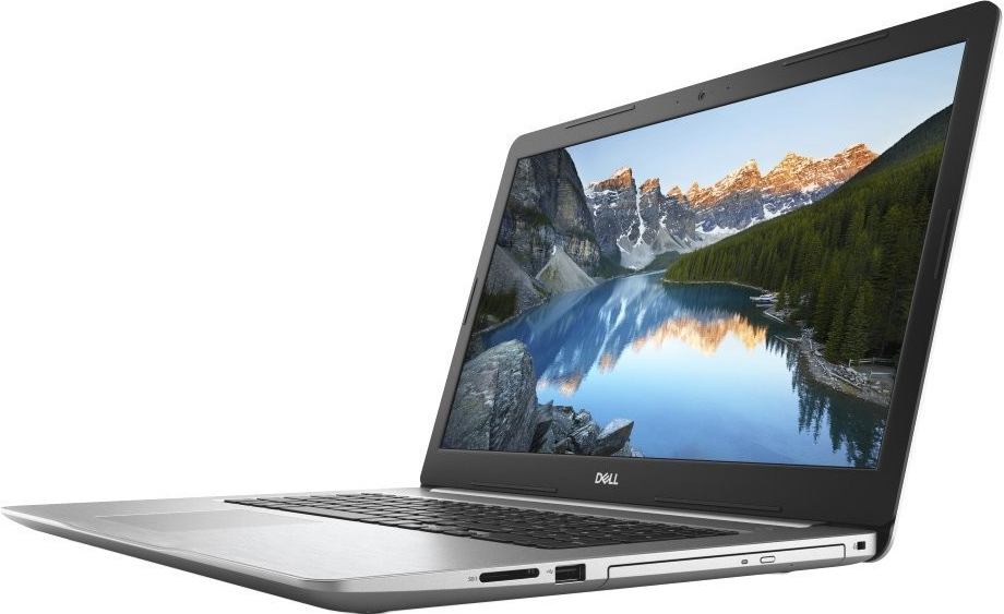 Dell Inspiron 17 N-5770-N2-712S