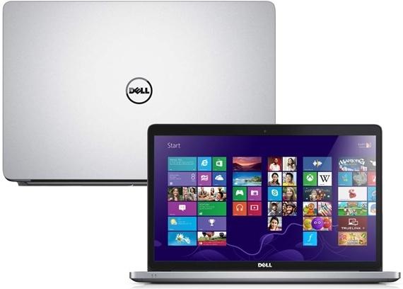 Dell Inspiron 17 TN5-7746-N2-501S
