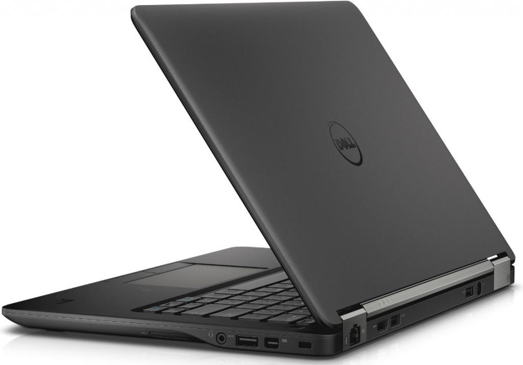 Dell Latitude E7250-5762