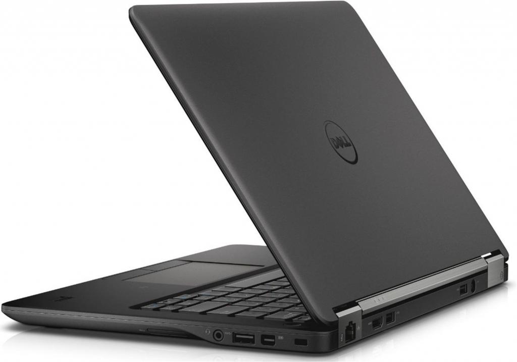 Dell Latitude E7250-7505