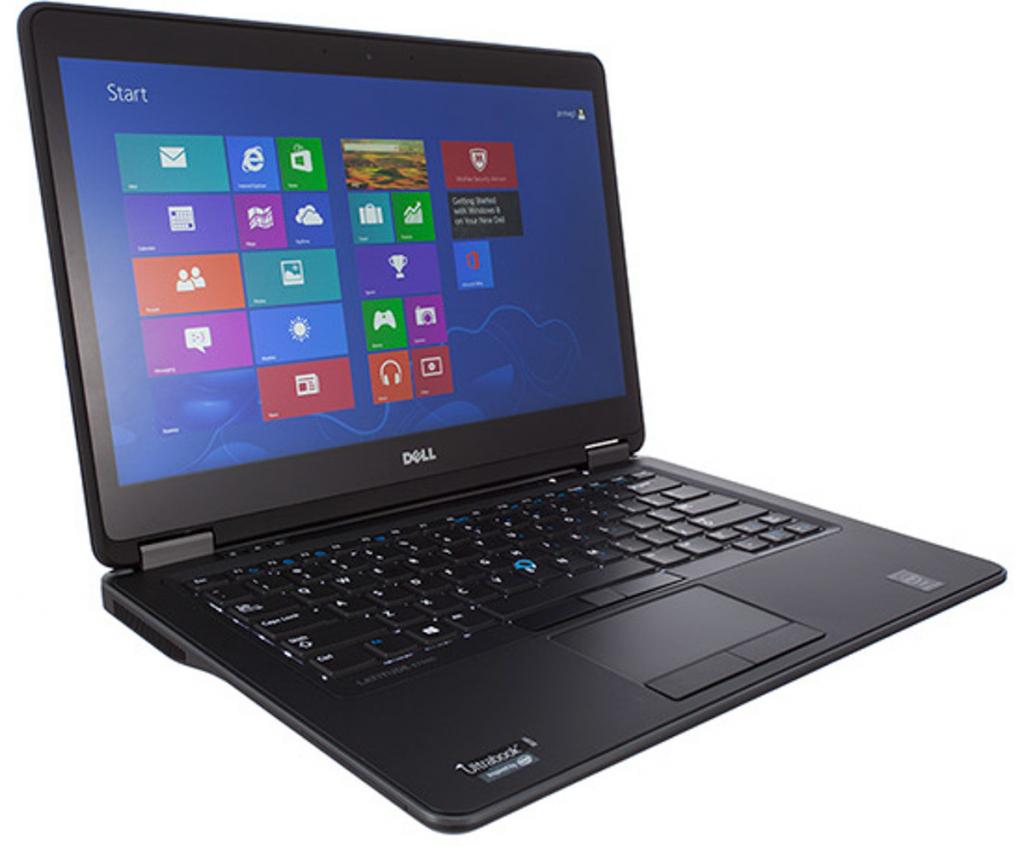 Dell Latitude E7440 N-7440-P3-503