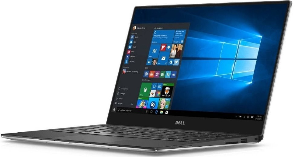 Dell XPS 13 TN-9360-N2-713S