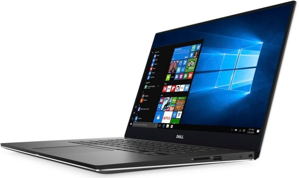 Dell XPS 15 TN-9560-N2-712S