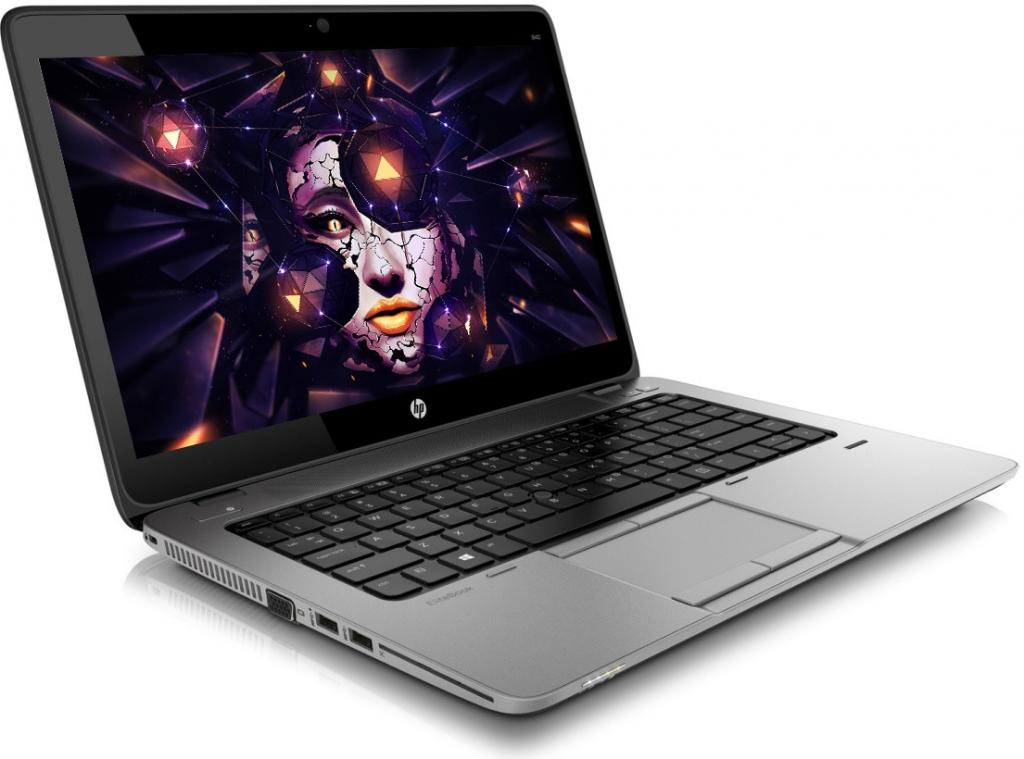 HP EliteBook 840 H5G29EA