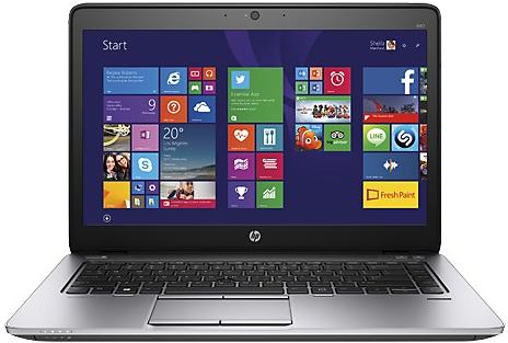 HP EliteBook 840 J8R51EA