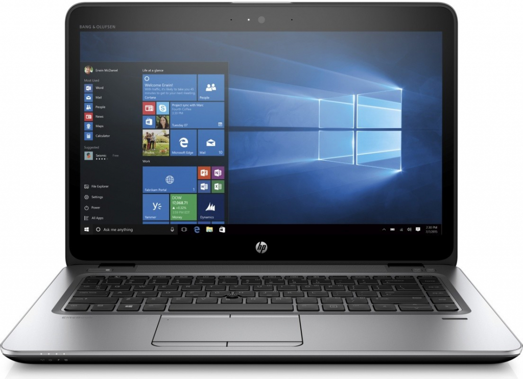 HP EliteBook 840 X2F51EA