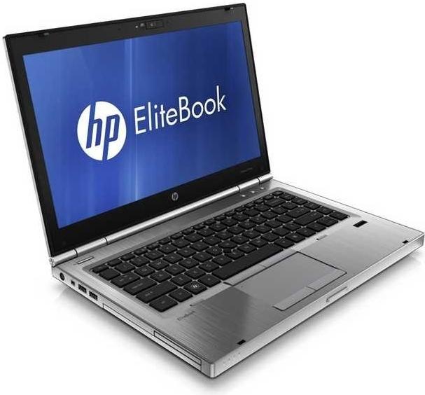 HP EliteBook 8470p B6P96EA