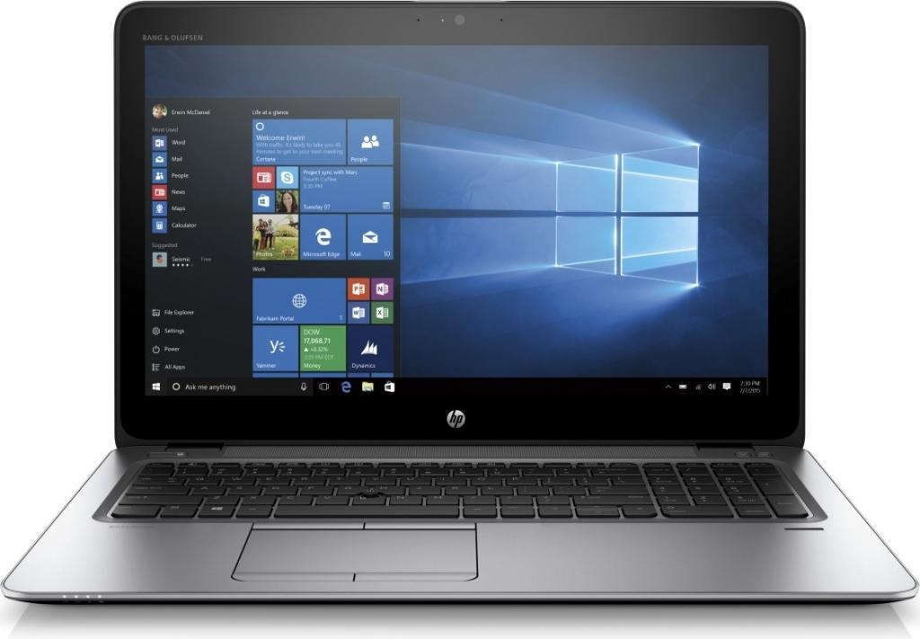 HP EliteBook 850 V1C48EA