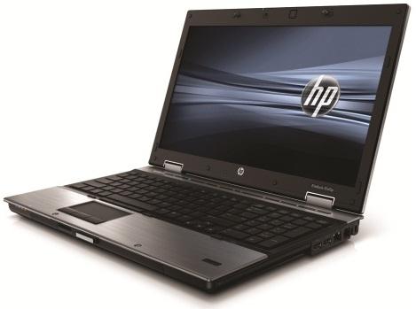 HP EliteBook 8540p WD918EA