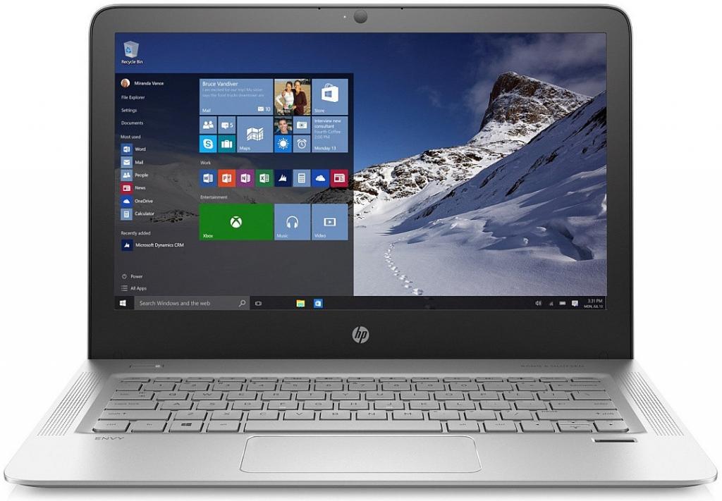 HP Envy 13-d010 V4N53EA
