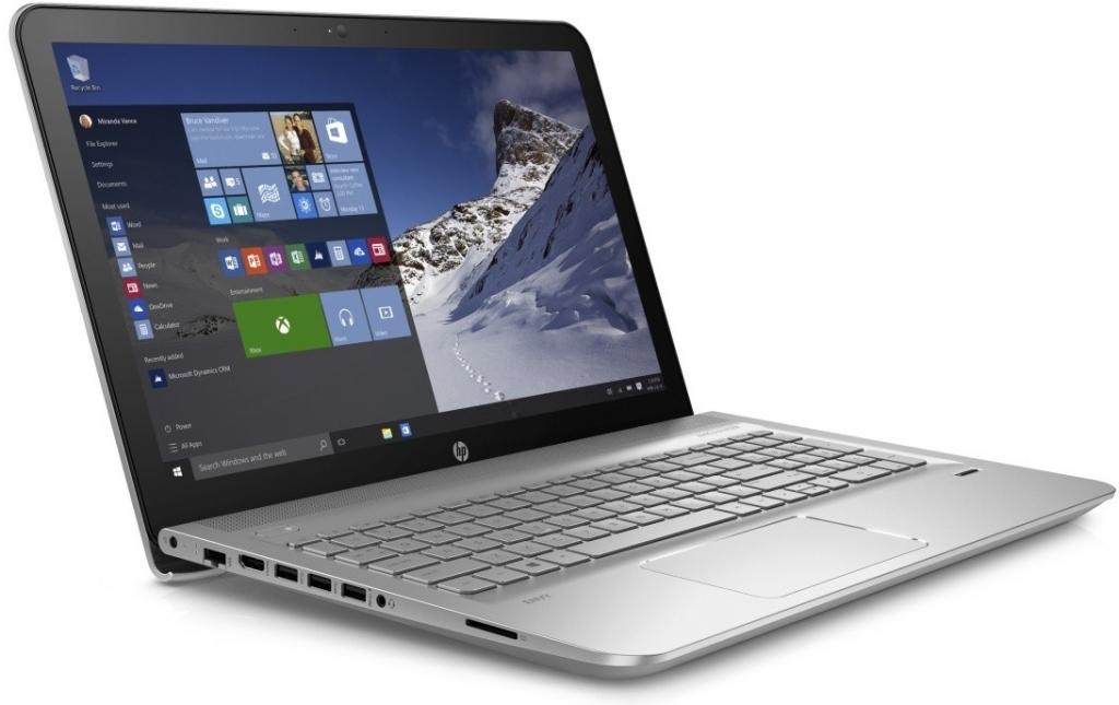 HP Envy 15-ae101 P4A78EA