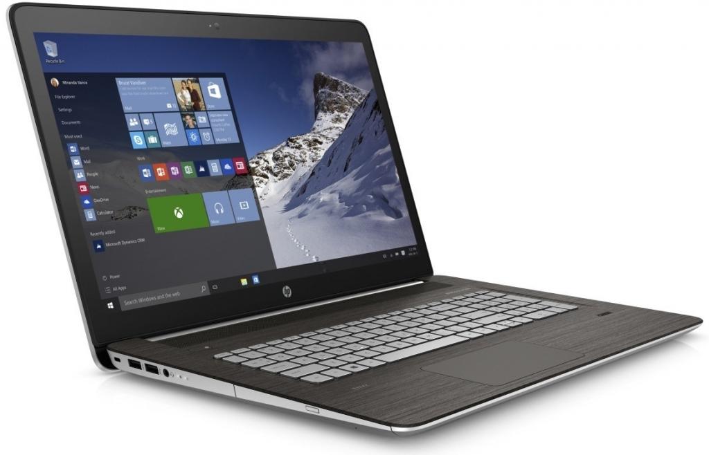 HP Envy 17-n103 P4G08EA