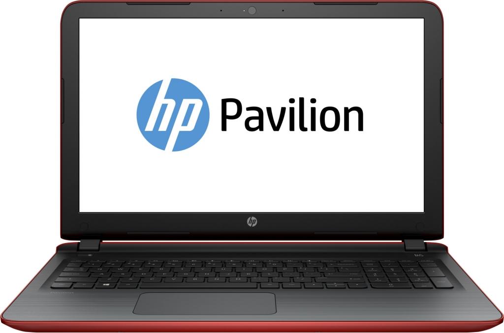 HP Pavilion 15-ab081 N3V74EA