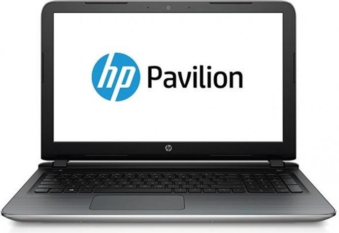 HP Pavilion 15-ab207 L2S64EA