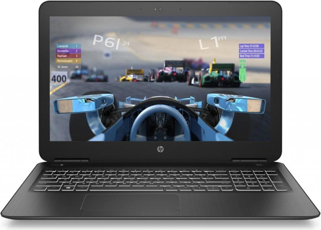 HP Pavilion Power 15-bc411 4MH28EA