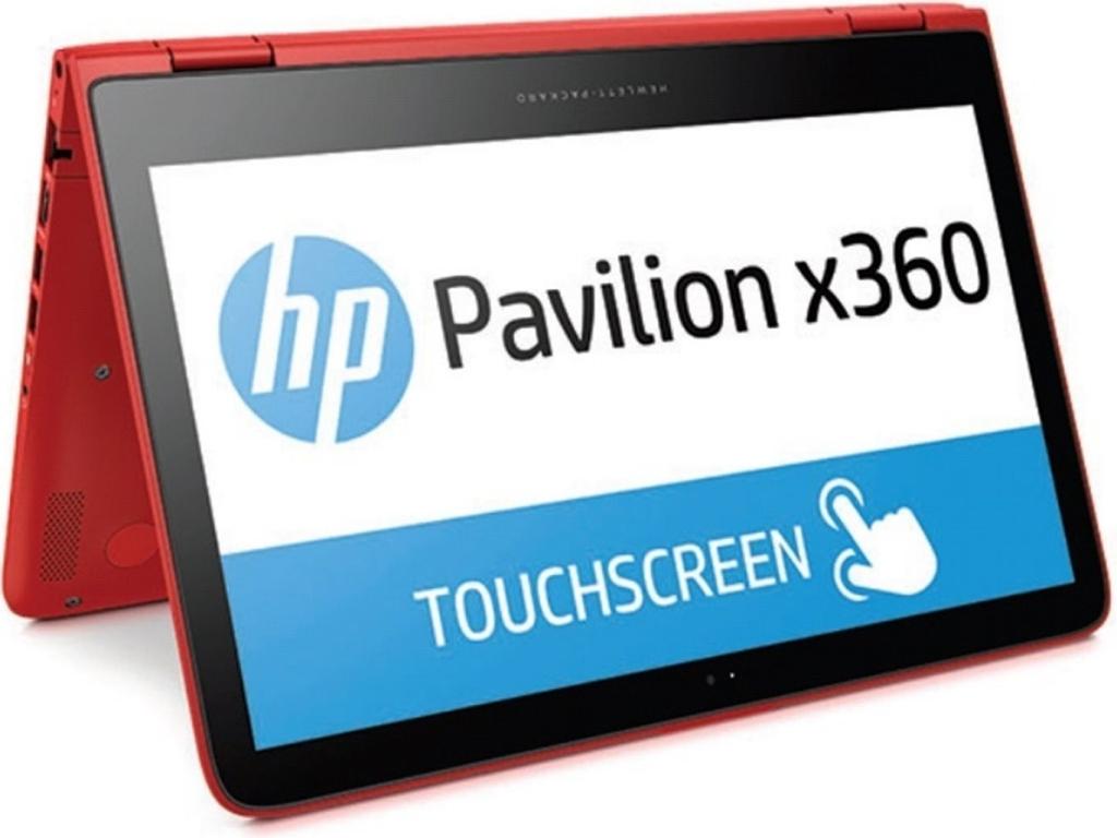 HP Pavilion x360 13-s007 N1L95EA
