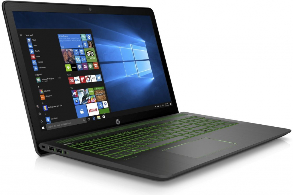HP Power Pavilion 15-cb011 1UZ86EA