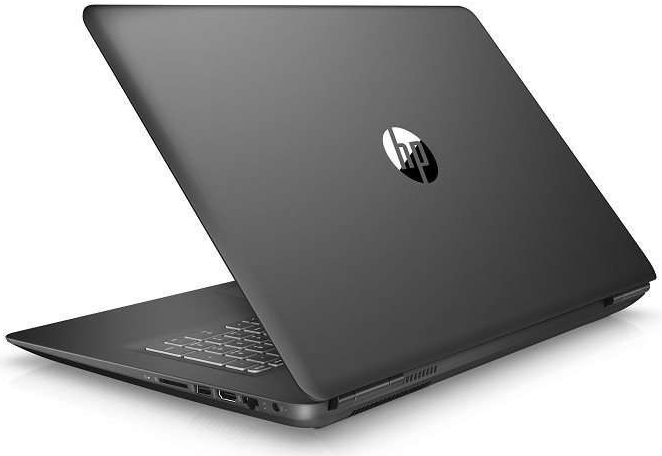 HP Power Pavilion 17-ab307 2PS01EA