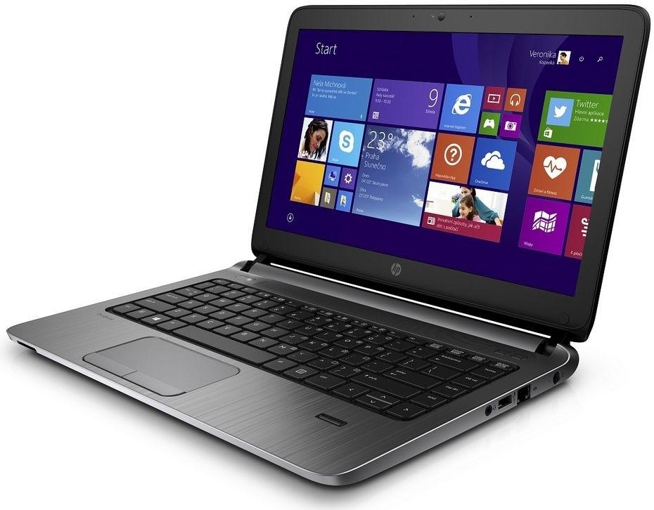 HP ProBook 430 L8B91EA