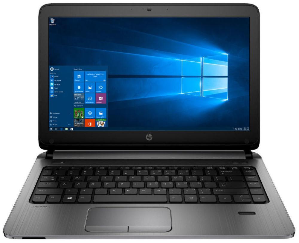 HP ProBook 430 P5T24ES