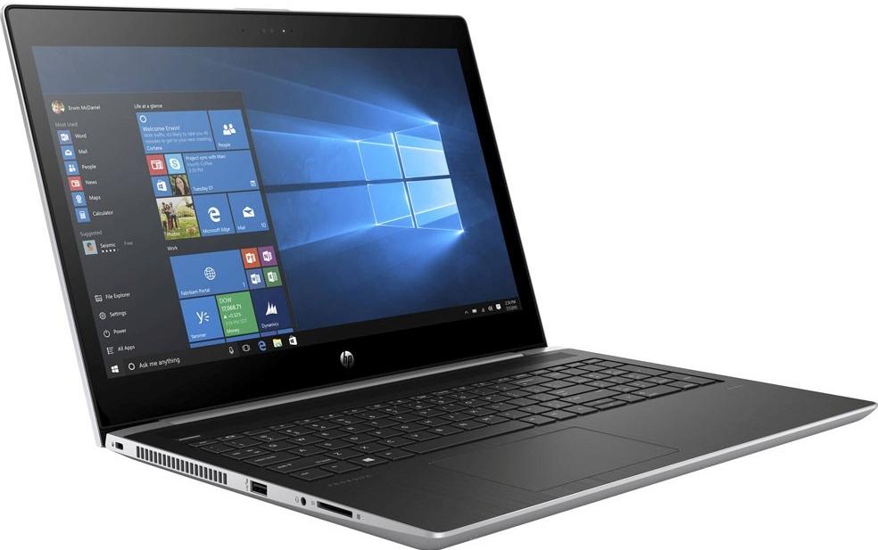 HP ProBook 450 3DN86ES