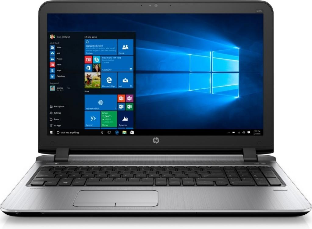 HP ProBook 450 T6P21ES