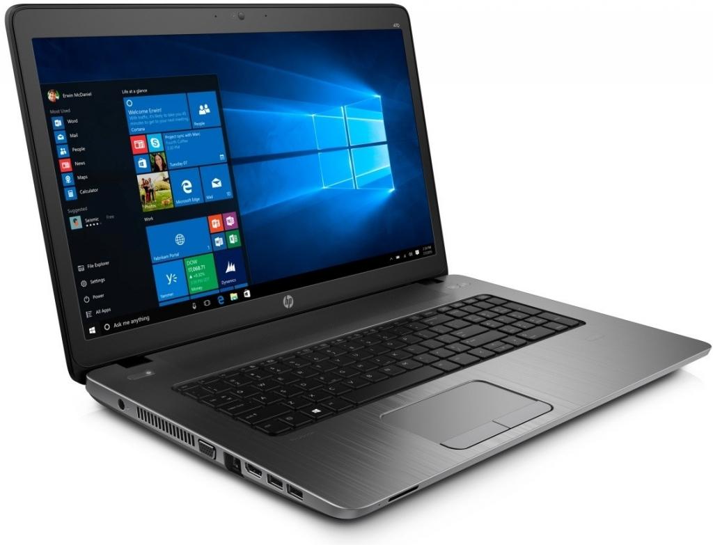 HP ProBook 470 P5S24ES