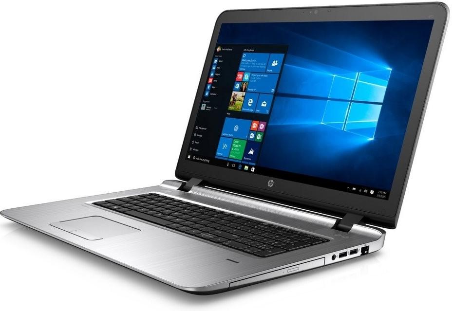 HP ProBook 470 T6P25ES