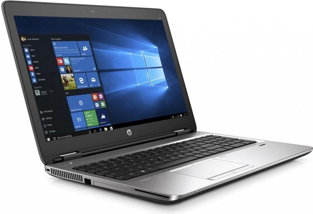 HP ProBook 650 V1C30EA