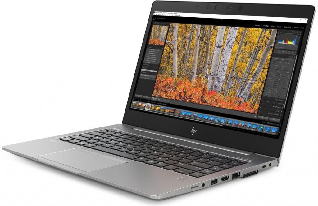 HP ZBook 14 2ZC03EA