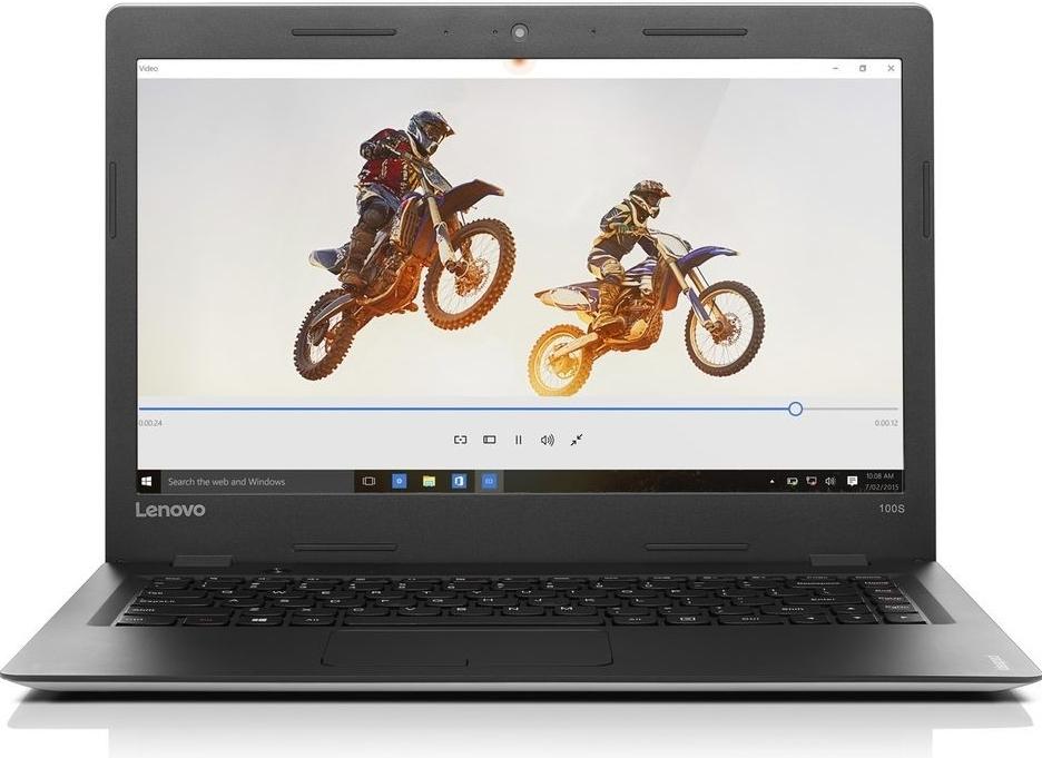 Lenovo IdeaPad 100 80R900DVCK