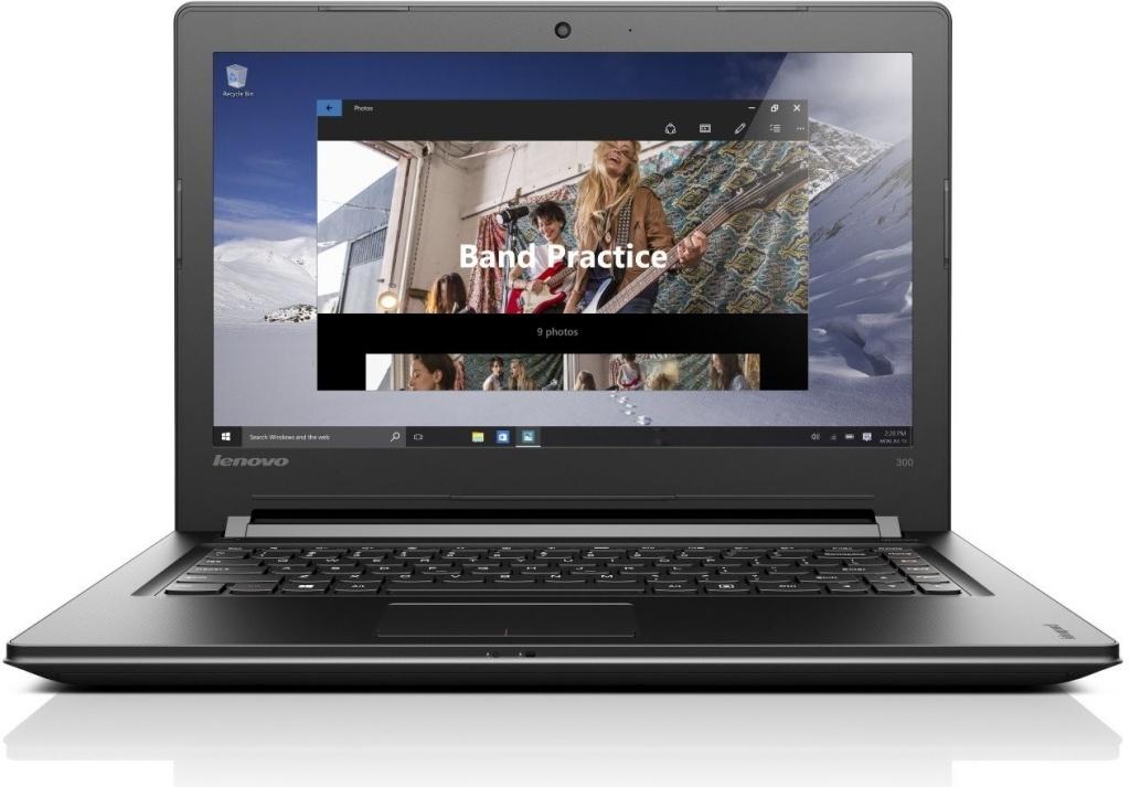 Lenovo IdeaPad 300 80M2001JCK