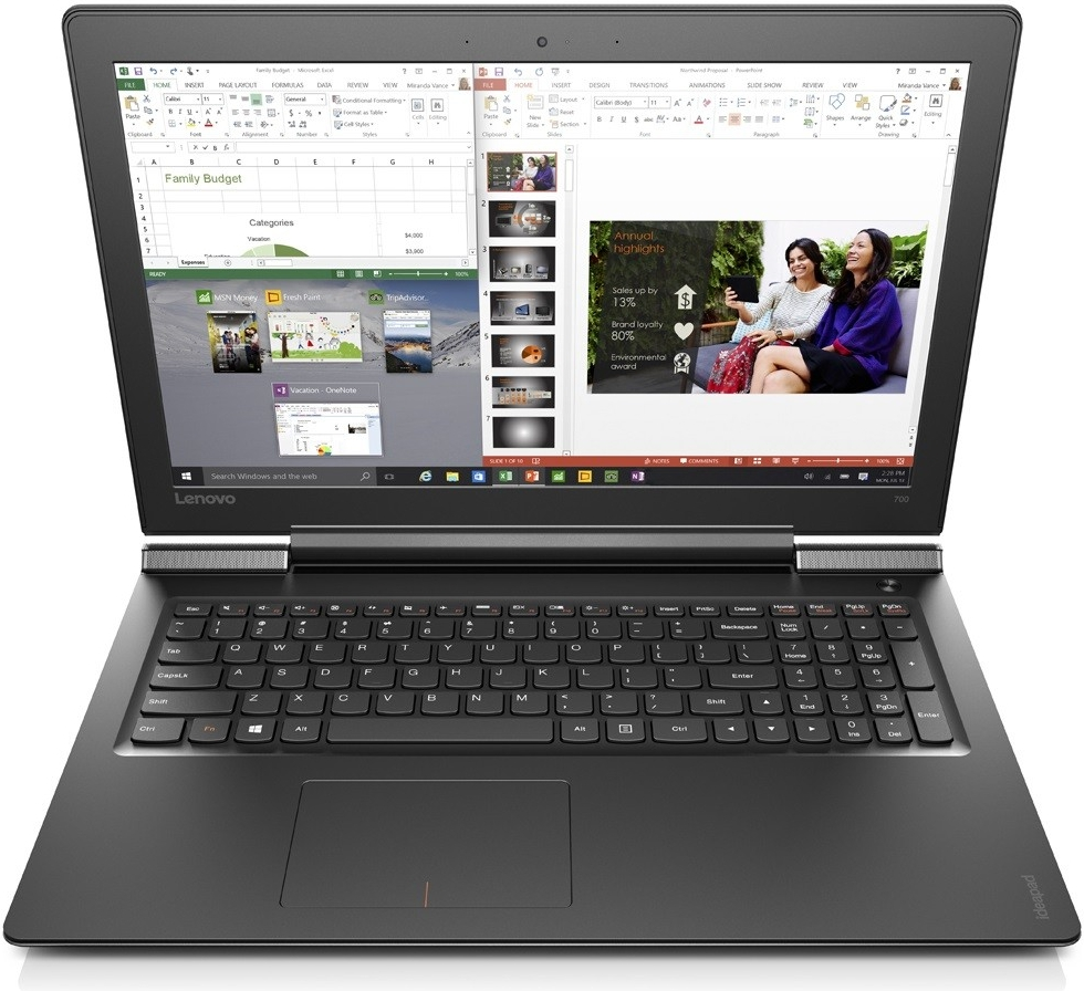 Lenovo IdeaPad 700 80RU00F3CK