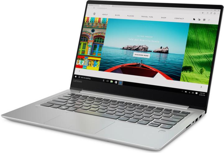 Lenovo IdeaPad 720 80XC0013CK