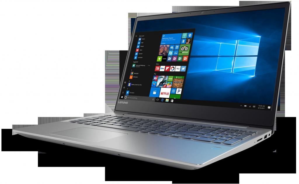 Lenovo IdeaPad 720 81C7000ECK