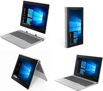 Lenovo Ideapad D330 81H30033CK