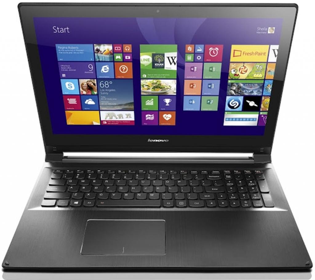 Lenovo IdeaPad Flex 15 80K8000XCK