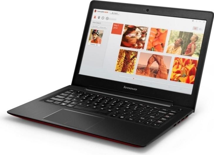 Lenovo IdeaPad U31 80M500DCCK