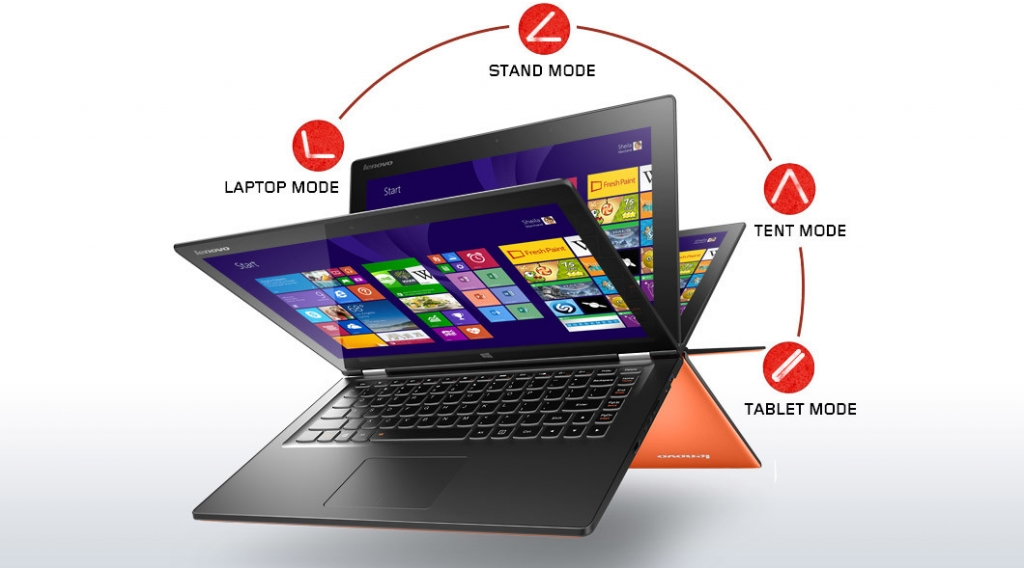 Lenovo IdeaPad Yoga 13 59-442728