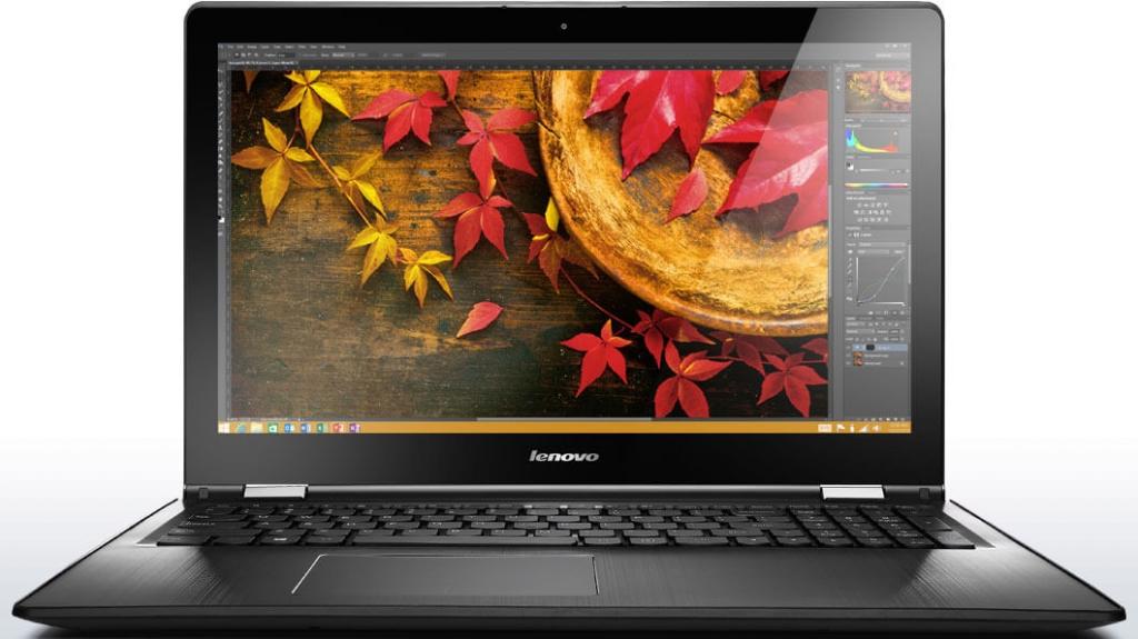 Lenovo IdeaPad Yoga 80N600EQCK